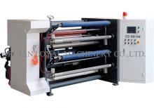 HCH1-1700 High Speed Slitting Machine with PLC
