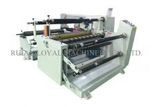HC-1600 Automatic Slitting Rewinding Machine