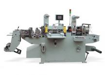 MQ-320A Automatic Label Die Cutter Machine