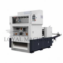 LY-P850 Roll Die Punching Machine