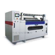 HC-C1100B Surface Type Slitting Machine