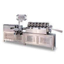LY-PS60 High Speed Paper Straw Making Machine