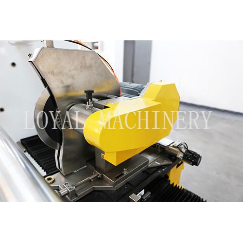 Ly 701 Tape Cutting Machine Ruian Loyal Machinery Co Ltd