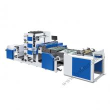 Stacked Type Flexo Printing Machine