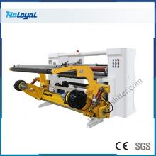 High Speed Slitting Machine with Friction Shaft