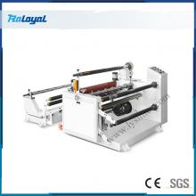 HC-1300/1600 Multifunctional Laminating Slitting Machine