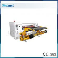HCH2-1700 High Speed Slitting Machine with Friction Shaft