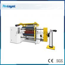 HCH3-1300 High Speed Slitting Machine with Shaftless Unwinding