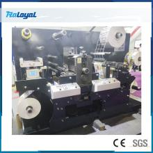 LY-RS320 Semi-Rotary Die Cutting Machine