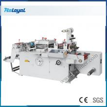 LDC-320A/420A Automatic Label Die Cutter Machine