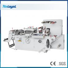 LDC-350B Automatic Label Die Cutting Machine